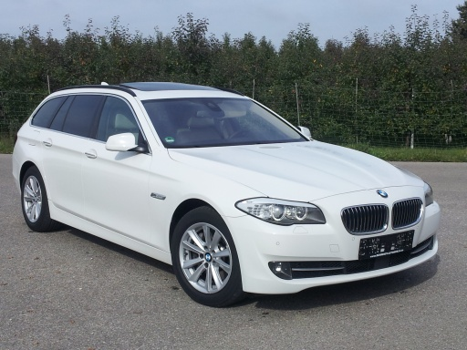 530d Touring F11