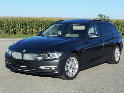 330d Touring F31