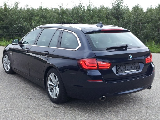 535d Touring F11