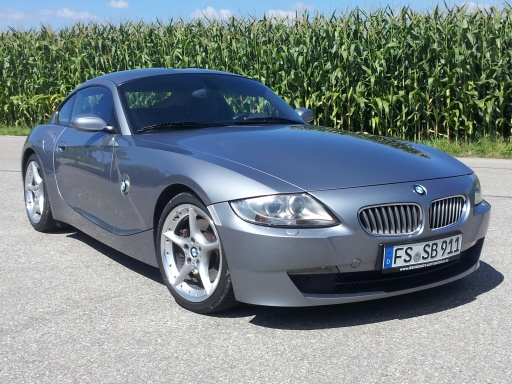 Z4 3,0si Coupe
