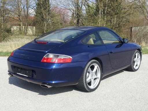 996 Coupe