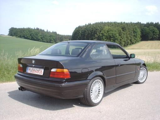 B3 3,2 Coupe